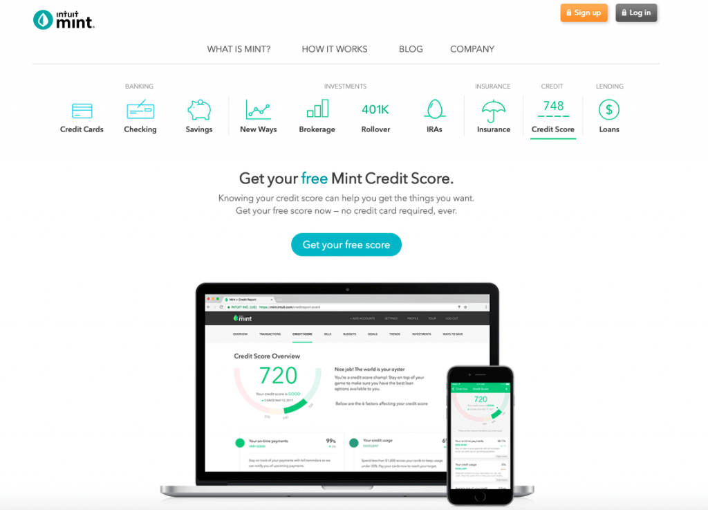 Ways to Check Your Credit Score for Free - Mint