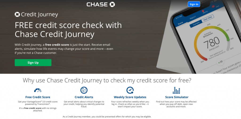Ways to Check Your Credit Score for Free - Chase