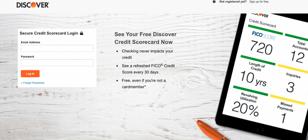 Ways to Check Your Credit Score for Free - Discover