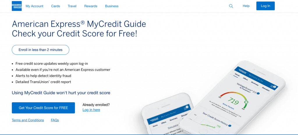 Ways to Check Your Credit Score for Free - American Express