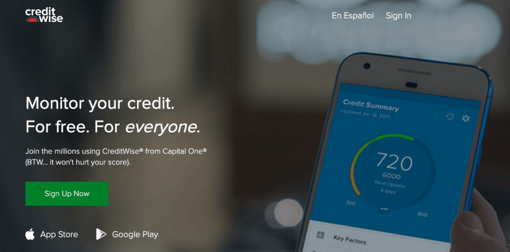 Ways to Check Your Credit Score for Free - Capital One